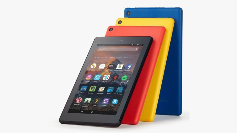 Amazon Fire Tablet Black Friday deals