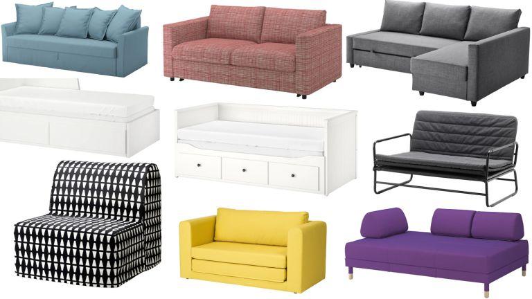 The Best Ikea Sofa Beds Livingetc, Single Seat Sofa Beds Ikea