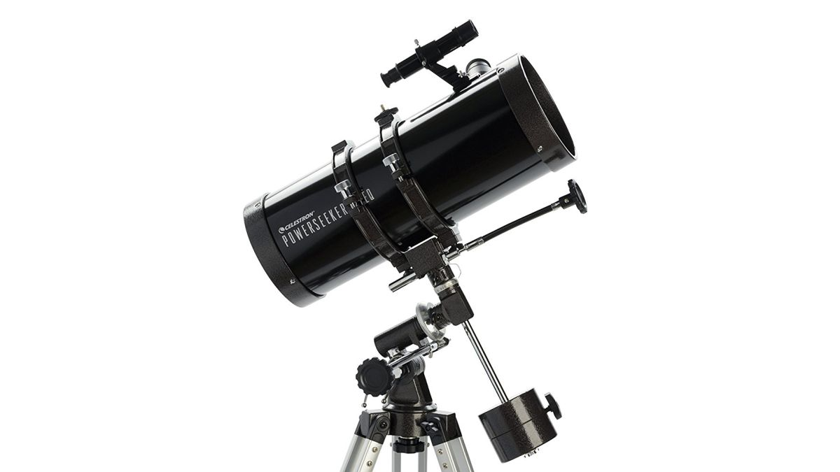Space Gifts 2019: Stellar Deals on Celestron Telescopes and Binoculars