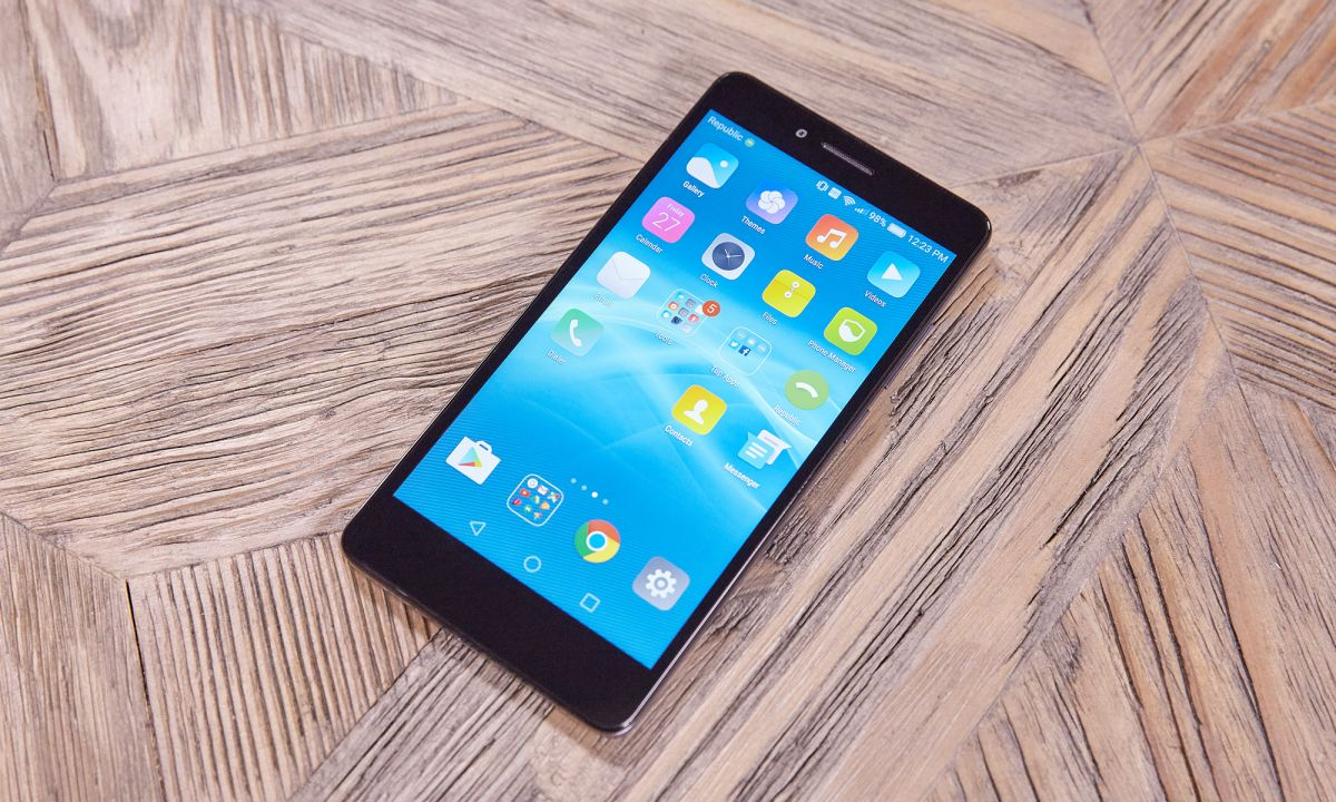 low priced c1b8a 78470 Huawei Ascend 5W Review: Budget Phone Makes Too Many Compromises ...