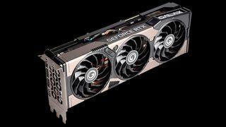 Galax GeForce RTX 3080 Black General FG