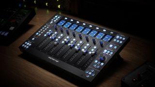 Solid State Logic UF8 Digital Audio Workstation