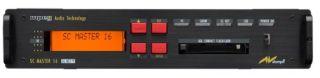 AV Stumpfl SC Master Central Control System