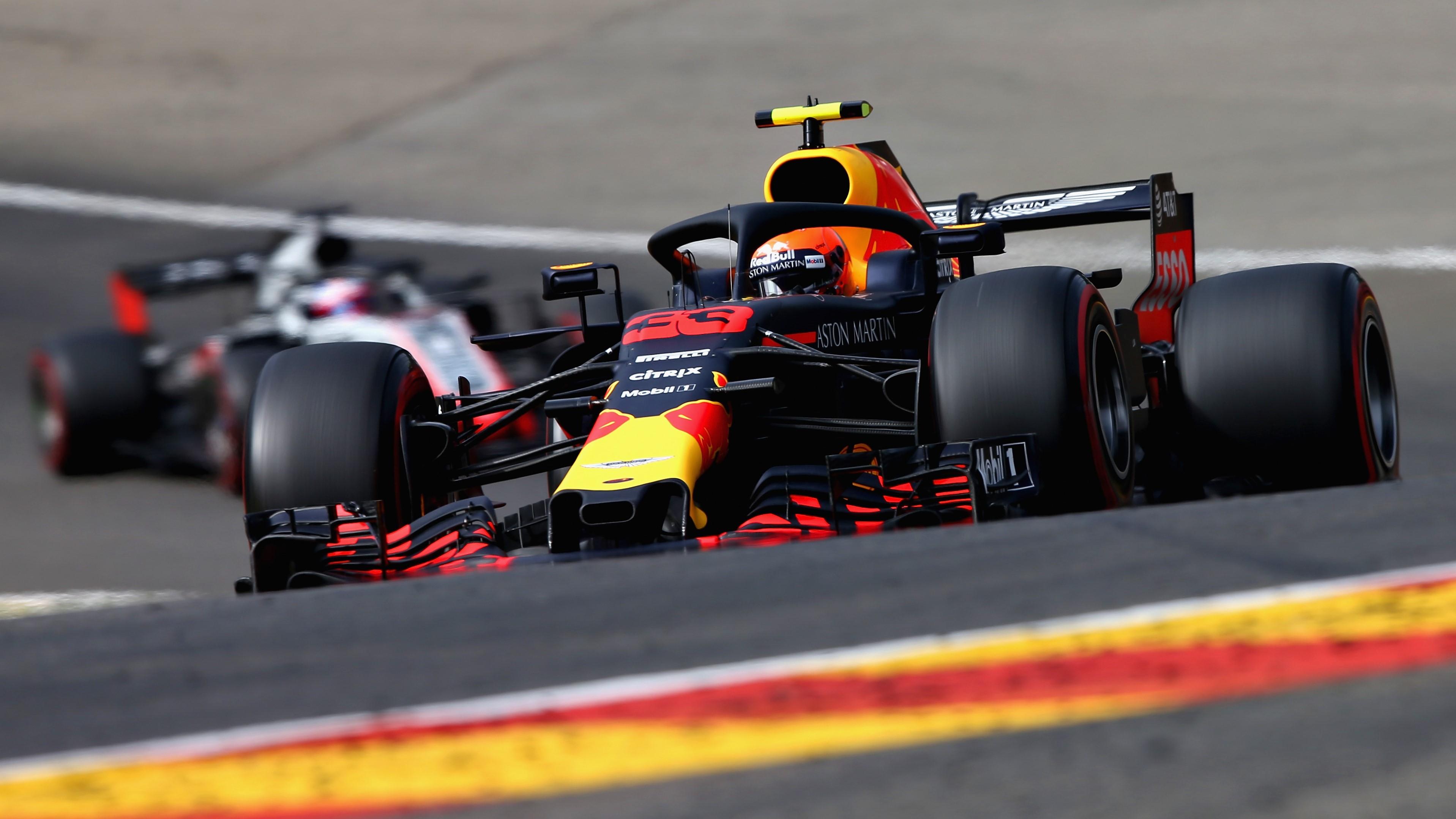 How to Live Stream the F1 2019 Belgian Grand Prix | Tom's Guide