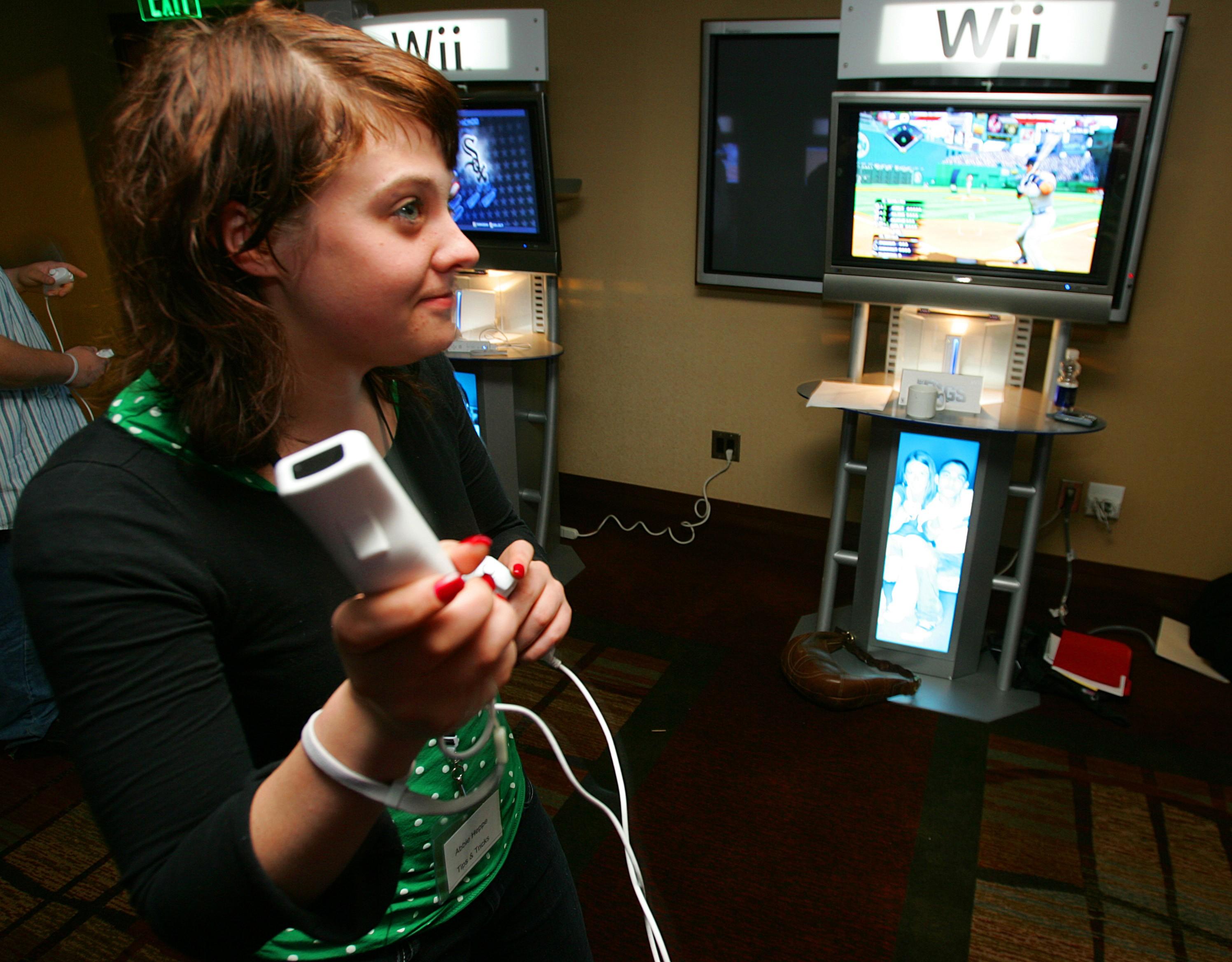 BBC iPlayer set for Nintendo Wii