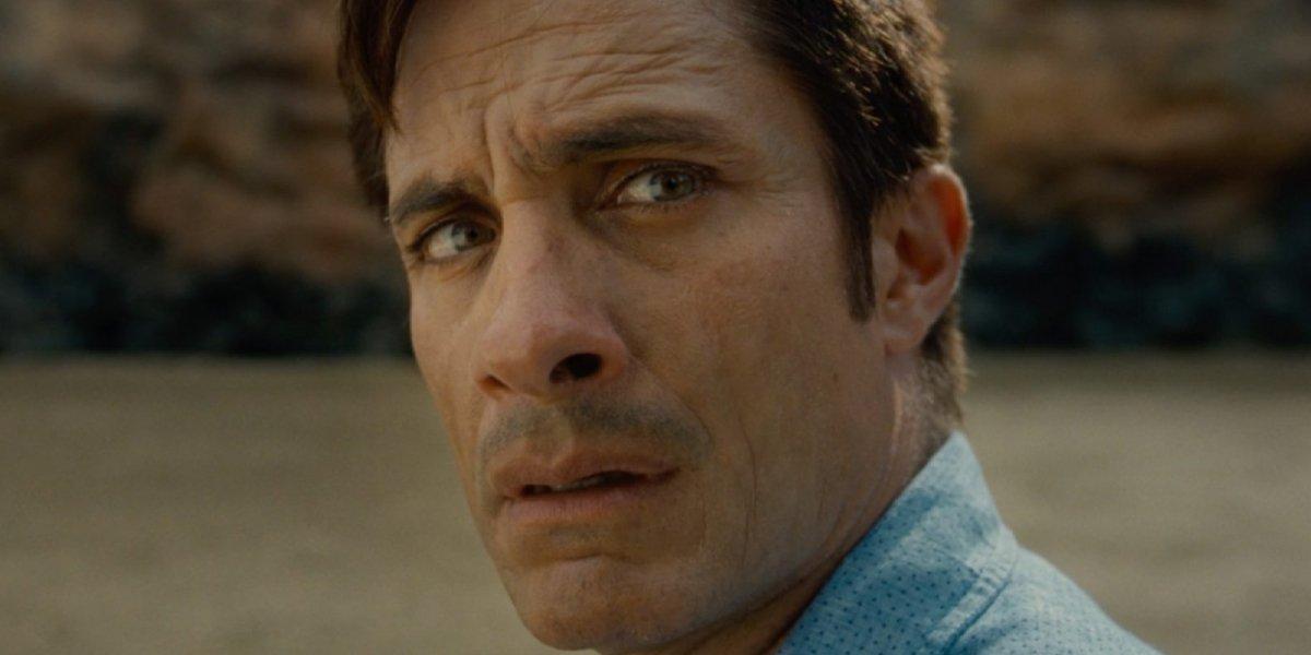 Gael García Bernal as Guy in Old