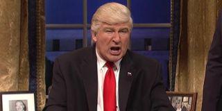 Alec Baldwin Saturday Night Live
