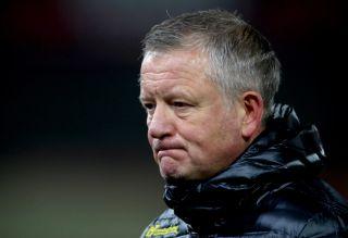 Sheffield United v Leicester City – Premier League – Bramall Lane
