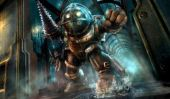 BioShock: The Collection Disables A Major Console Feature
