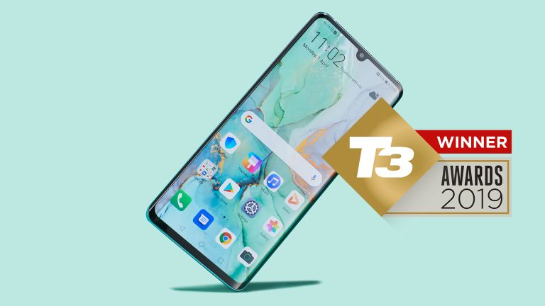T3 Awards 2019 Huawei P30 Pro wins the Tech Innovation Award