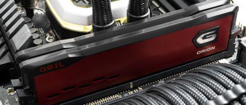 GeIL Orion AMD Edition DDR4-4266 C18