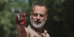 The Walking Dead's Andrew Lincoln Grew Back His Rick Beard, And Fans Are Freaking About The Movie