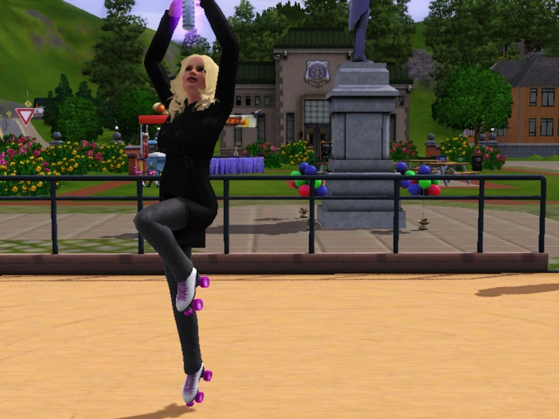 The Sims 3 Seasons Brings Weather And Festivals To The Sims World #25034