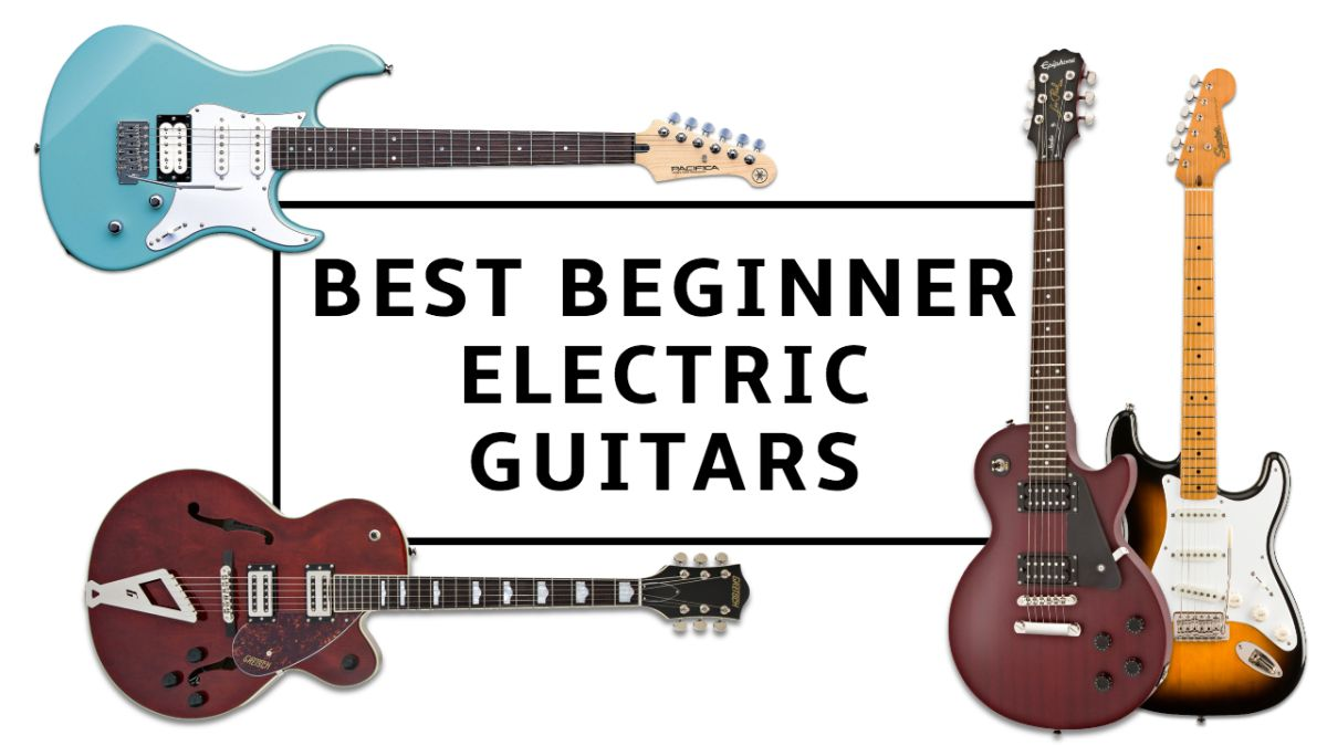 10 Best Beginner Electric Guitars 2021 Learn To Play On These Epic Electric Guitars For Beginners Guitar World
