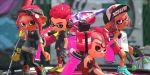 How Nintendo Switch Online Will Affect Splatoon 2