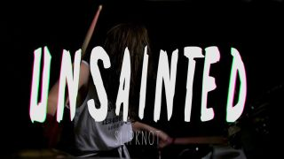 Watch teenage girl's incredible drum cover of Slipknot's
