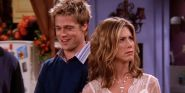 Brad Pitt And Jennifer Aniston Will Reunite For An Unexpected Project