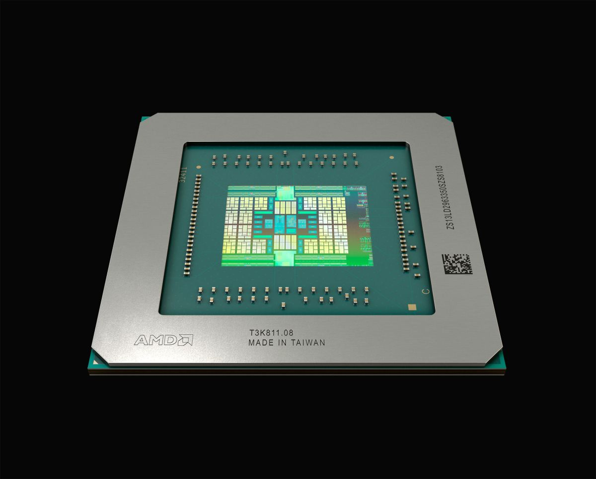 AMD Announces Radeon Pro 5000 GPUs, but They're Only for Macs