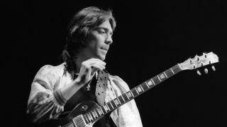 Steve Hackett in 1977