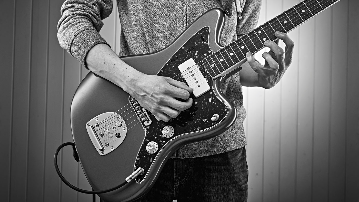 Master guitar solo position shifts in 20 minutes