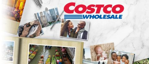 Costco Photo Center review