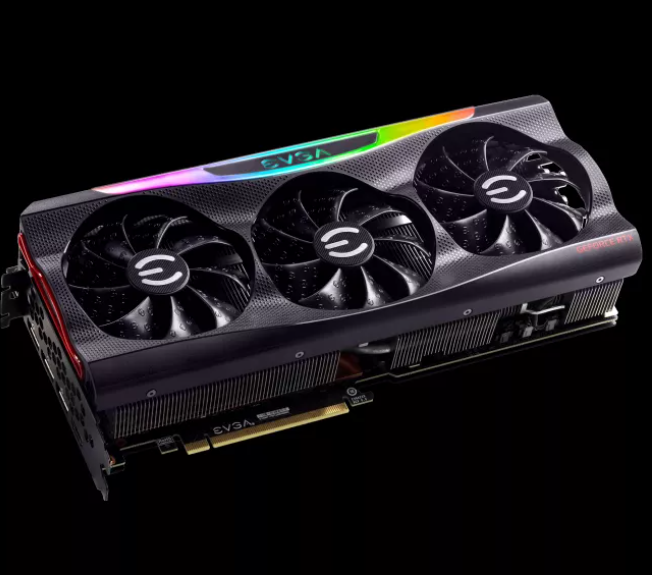 Evga To Stock Thousands Of Nvidia Rtx 3080 Ampere Gpus Soon Tom S Hardware