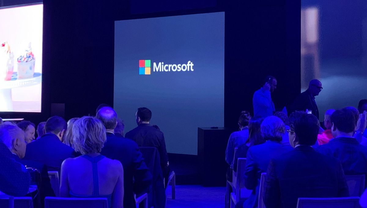 Microsoft Surface October 2019 event live blog: the latest Surface releases live from New York