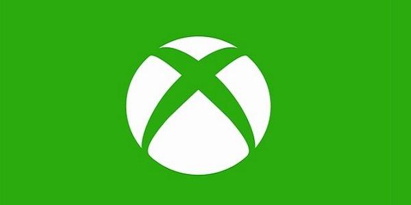 The Xbox logo.