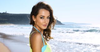 Phoebe Nicholson in Home and Away