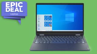 Lenovo Yoga 6 2-in-1 Laptop