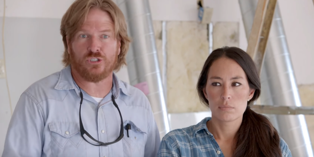How Chip And Joanna Gaines Are Bringing New Fixer Upper And More Before Magnolia Network's Launch