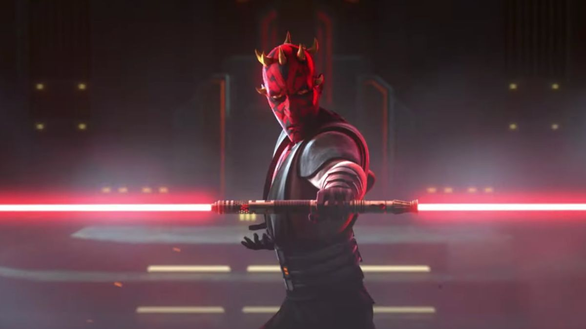 Star Wars: The Clone Wars season 7 has a release date and an epic new trailer