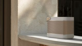 Bang & Olufsen unveils Beolit 20 premium wireless speaker