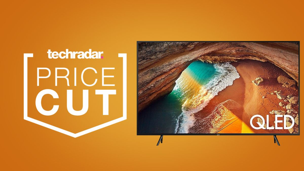 Samsung's Black Friday in July sale: 4K TV deals from Best Buy and Amazon