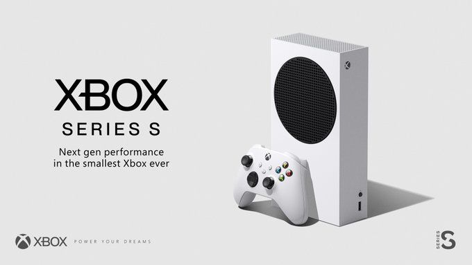 Where To Buy Xbox Series S All The Latest Price And Pre Order Updates Techradar