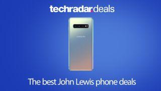 More John Lewis Black Friday Phone Deals Arrive On Google Huawei And More Phones Techradar