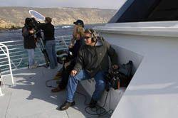 Lectrosonics Sets Sail With Cousteau