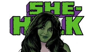 She-Hulk gets a new creative team and a classic status quo in 2022 title