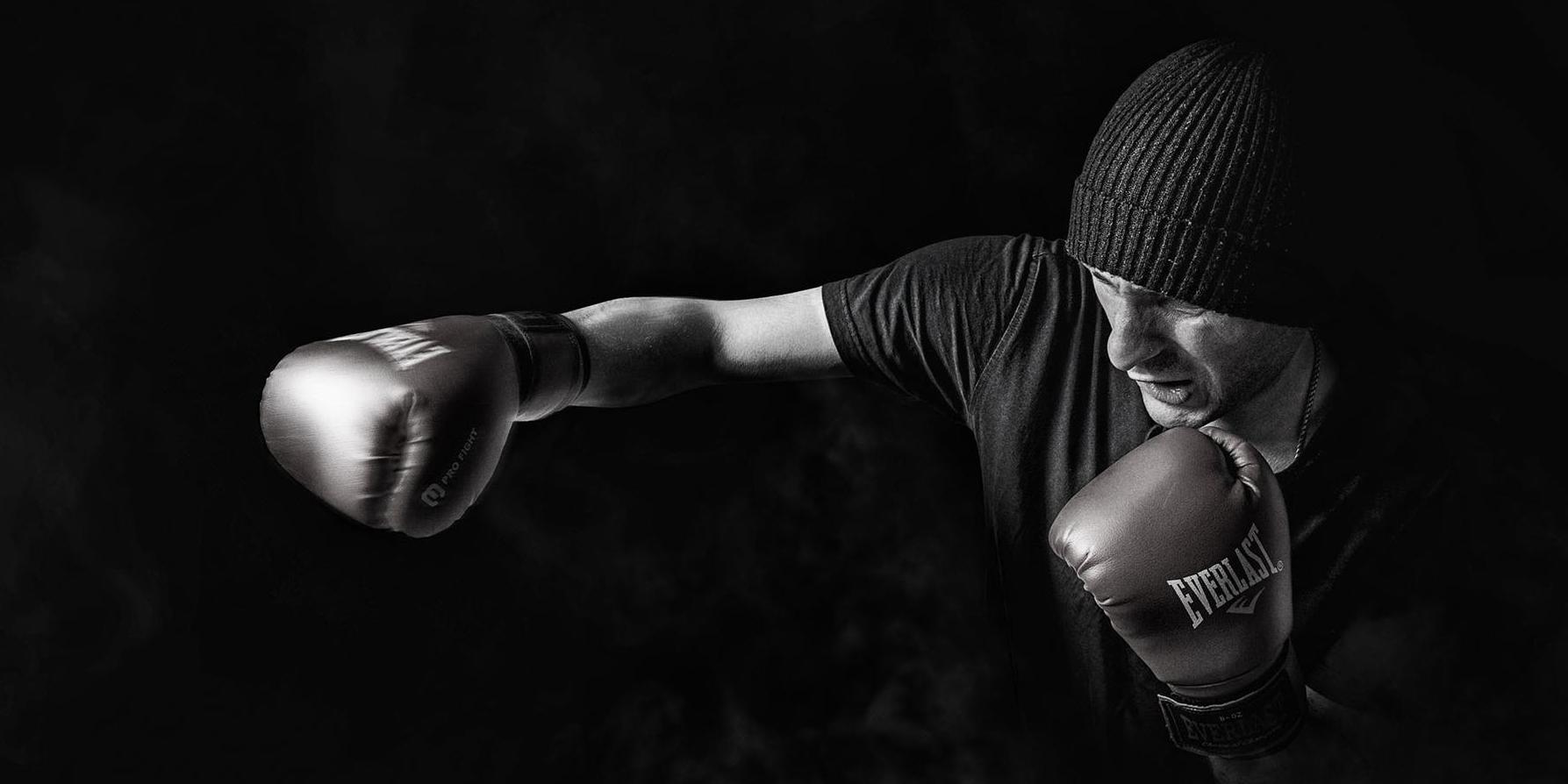 RDX Ego Boxing Gloves Red 12 OZ Muay Thai Training Professional Maya Hide Lot