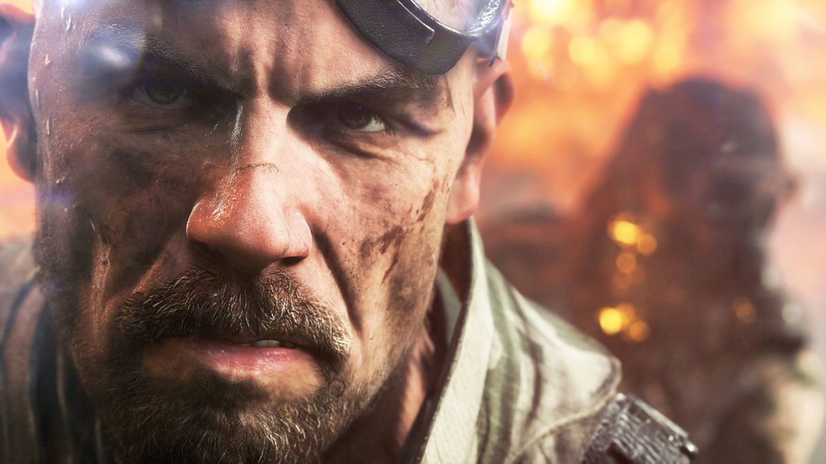 Battlefield 5 release date set for October, watch the first trailer here