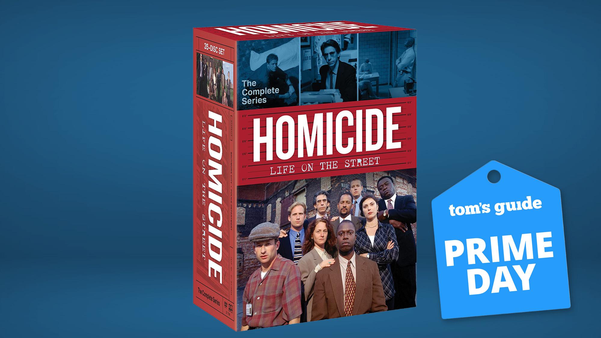 Homicide deal