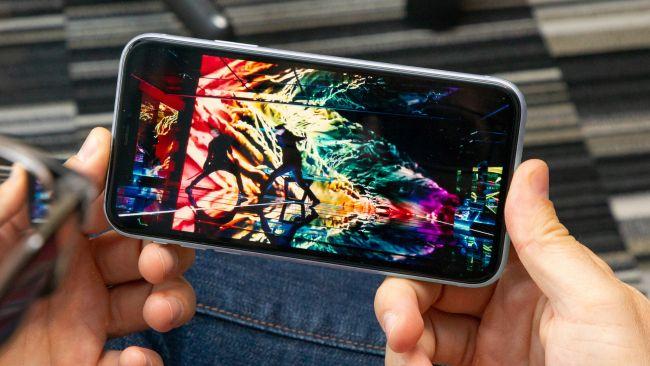 Review iPhone 11 mới nhất - chiếc iPhone hợp lý nhất thời điểm hiện tại 6