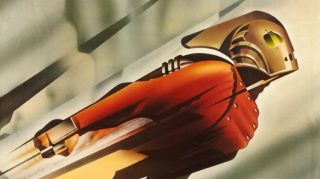 Disney is bringing back its jetpack-powered hero The Rocketeer for a new film on Disney Plus.