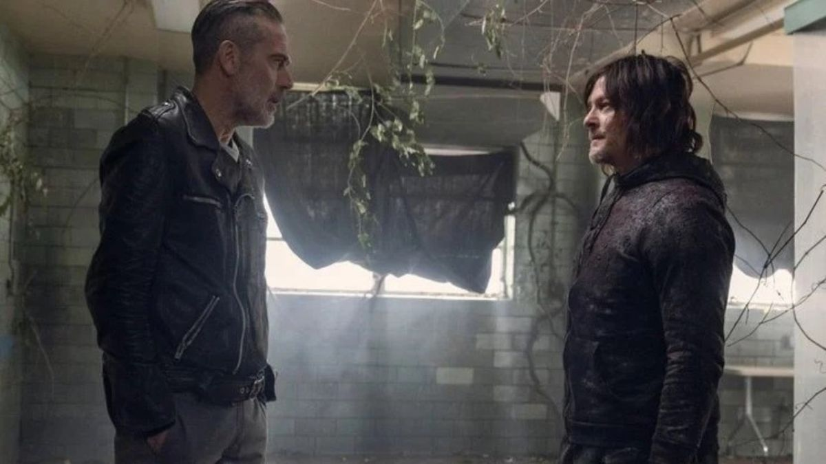 The Walking Dead season 10 return date: here's when new episodes will air