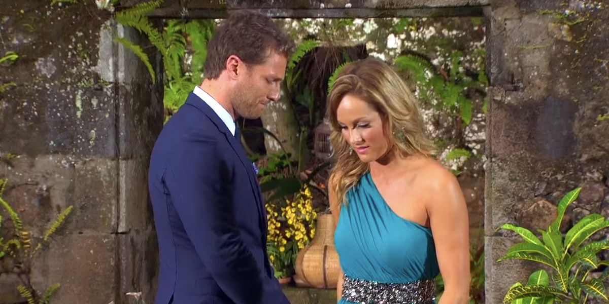 clare crrawley juan pablo galavis the bachelor abc