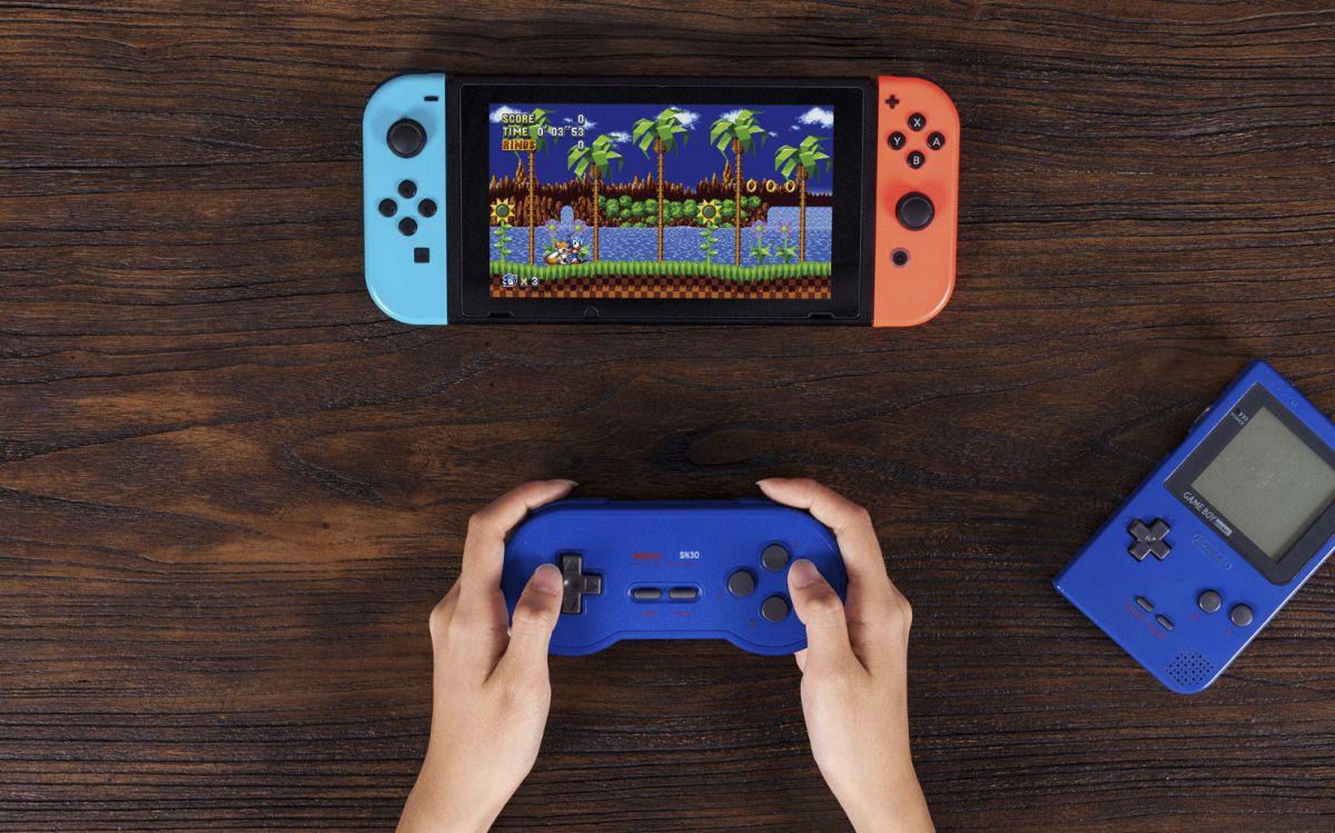 The Switch's NES Controllers Are a Ripoff (And You Can Do Better