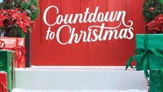 Hallmark Countdown to Christmas 2021