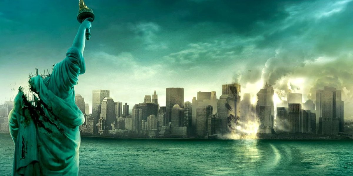 Cloverfield: 6 Questions We Still Have About The Sci-Fi Franchise -  CINEMABLEND