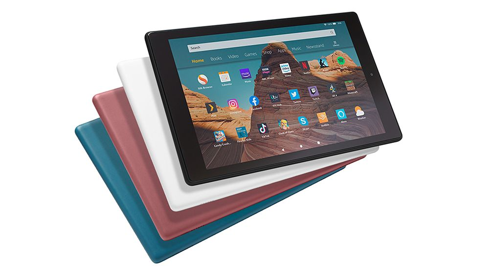 Early Prime Day deals are live! Save big on Echo Buds on Fire HD 10 tablet