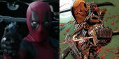 Watch Deadpool's Creator Hilariously Explain The Difference Between Deadpool And Deathstroke